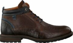 Australian Footwear Australian Heren Veterboots Conley - Bruin - Maat 41