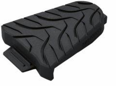 Zwarte Shimano SPD-SL afdekking voor schoenplaatjes - Schoenplaatjes