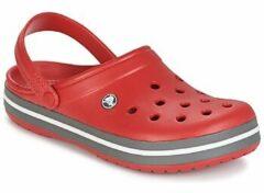 Rode Crocs Crocband Clog - Peper - 41-42