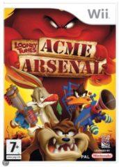 Warner Bros. Games Looney Tunes - Acme Arsenal