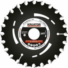 Kreator KRT020305 Invalzaagblad - Ø115 mm - 24 T