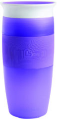 Munchkin Miracle 360° Sippy Cup 414 ml paars