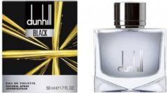 Dunhill Black By Alfred Dunhill Edt Spray 100 ml - Fragrances For Men