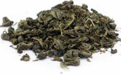 Black & Green Tea Company Moroccan Mint - Losse Groene Thee - Loose Leaf groen Tea - 1 kilo