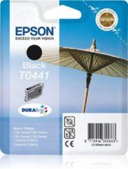 Zwarte Epson T0441 - Inktcartridge / Zwart