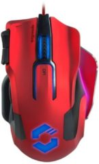 Speedlink Maus OMNIVI Core Gaming Speedlink Rot