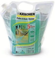 Karcher Kärcher Patio & Deck Faltkanister 500ml für Hochdruckreiniger 6.295-388.0, 62953880