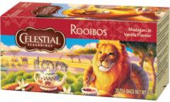 Celestial Seasonings Celestial Season Madagascar Vanilla Red Tea (20st)