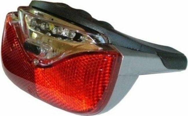 Afbeelding van AXA Achterlicht Gazelle Power Vision LED