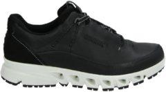 ECCO Multi-Vent heren sneaker - Zwart - Maat 41