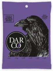 Darco D915 Nickel Custom Light Guitar Strings 11-48