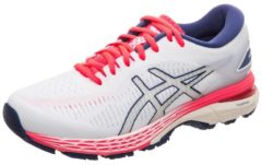 Asics Running Women's Gel-Kayano 25 Trainers - White - UK 4 - White