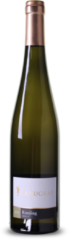 Donkerrode Wijnvoordeel Landgraf - Riesling Holle Trocken Lagenweine QW