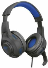 Trust GXT 307B Ravu Gaming Headset for PS4 Hoofdband Zwart, Blauw