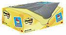 Post-it Notes 127 x 76 mm Canary Yellow Geel 100 Vellen Voordeelpak 16 + 4 GRATIS