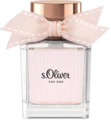 S.Oliver S. Oliver For Her Eau de Toilette Spray 30 ml