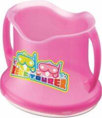 ReefTourer Waterspeelgoed Strandspeelgoed Snorkelmasker voor kinderen - Roze