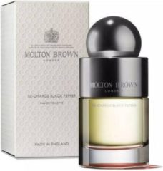 Molton Brown Fragrances Re-Charge Black Pepper eau de toilette 50ml eau de toilette