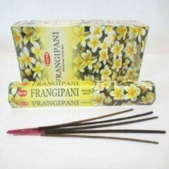 Hem incense Hem Frangipani wierook
