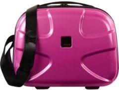Rosa Titan X2.0 Flash Beauty Case Titan 28 hot pink