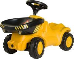 Gele Rolly Toys looptractor RollyMinitrac Dumper junior geel