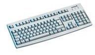 Cherry CHERRY Classic Line G83-6105 - Tastatur G83-6105LUNDE-0