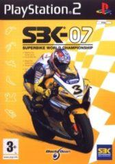 Black Bean Games SBK-07 - Superbike World Championship