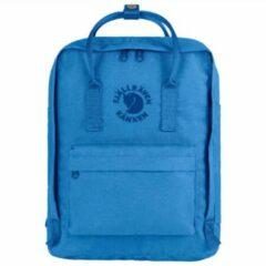 Blauwe Fjällräven - Re-Kånken - Dagbepakking maat 16 l blauw