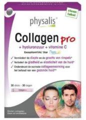 Physalis Supplementen Collagen Pro Sticks 30Stuks