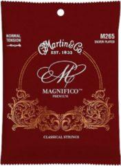 Martin M265 Premium klassieke snaren (normaal)