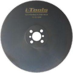 Huvema Metaalcirkelzaag CZ 275x32x2 Z220