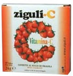 Drf Ziguli c fragola 40 confetti 24 g
