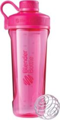 BlenderBottle™ RADIAN Fashion Roze Tritan - Eiwitshaker / Bidon / Shakebeker - 940 ml