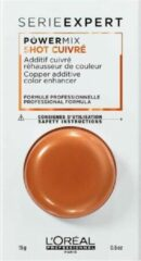 L'Oreal Professionnel L'Oreal Serie Expert Powermix Shot Copper 15 ml