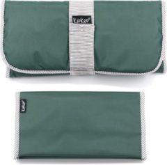 Groene KipKep Napper Combi Verschonings-set - uit gerecyclede materialen - Calming Green