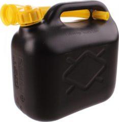 Jerrycan voor benzine Dunlop Kanister 06880 (l x b x h) 255 x 250 x 130 mm
