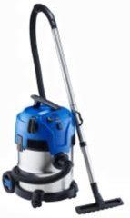 Nilfisk Multi II 22 Inox 18451551 Nat- en droogzuiger 1200 W 22 l Halfautomatische filterreiniging