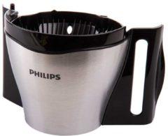 Philips Kaffeefilterbehälter für Kaffeemaschine 996500032694