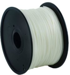 HIPS Filament - Wit - 1.75mm - Quality4All