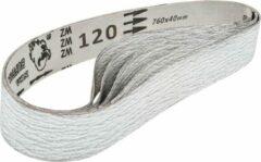 MSW Schuurband - 760 mm - korrelgrootte 120