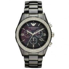 Emporio Armani Armani AR1455 Dames Horloge