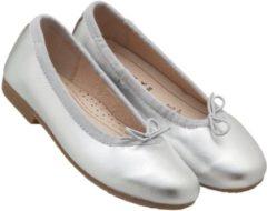 OLD SOLES - kinderschoenen - ballerina's - zilver