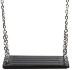 SwingKing Swing King schommelzitje rubber ketting - 45cm