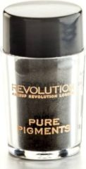 Donkergroene Makeup Revolution Eye Dust Pigment - Disguise - Oogschaduw