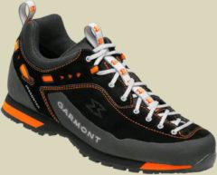 Garmont Dragontail LT Men Zustiegschuhe Herren Größe UK 11 black/orange