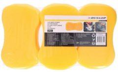 Dunlop 06755 Autosponzen 1 stuks (l x b x h) 21 x 12.5 x 6.5 cm
