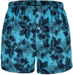 Boxershort G Gregory Marine::Turquoise