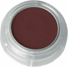 Grimas - Lipstick - Pure - Donkerbruin - 5-28