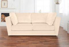 Alte Gerberei 2-Sitzer Sofa »Pristin« inklusive Armlehnkissen