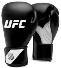 UFC Training Gloves Vechtsporthandschoenen - Unisex - zwart/wit